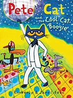 Browse The Full List Of Pete The Cat Books Hear The Latest Pete