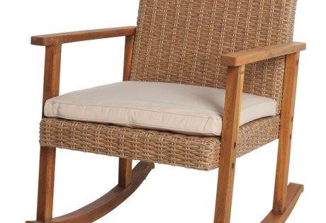 Broyhill Wicker Rocking Chair Rocking Chair Wicker Rocking Chair Comfortable Living Room Chairs