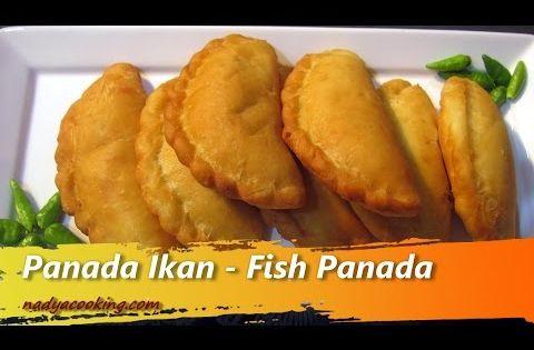 Resep Panada Ikan Fish Youtube Resep Masakan