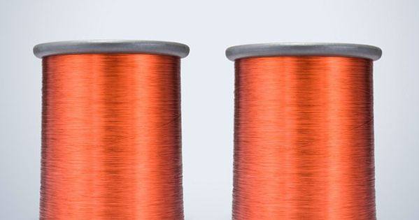 Awg 5 30 Alambre De Aluminum Enameled Wire Insulation Materials Aluminum Aluminum Insulation