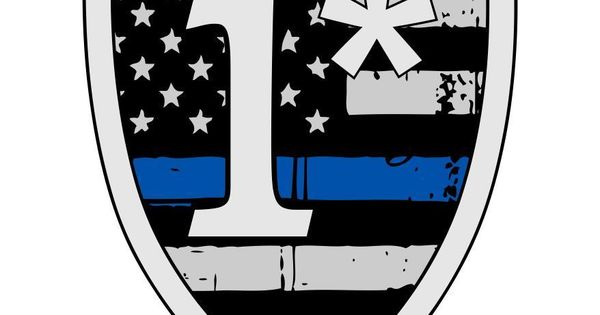 Image Result For Thin Blue Line Pictures