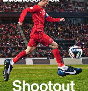 World Cup Shootout: Can Nike Beat Adidas at Soccer? | Soccer