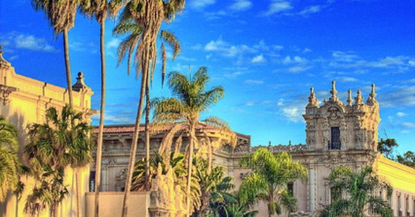 Balboa Park is a 1,200-acre urban cultural park in San Diego, California.