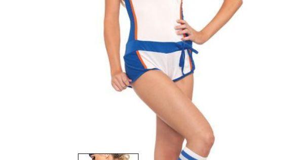 Sexy Sports Costumes - ICostume