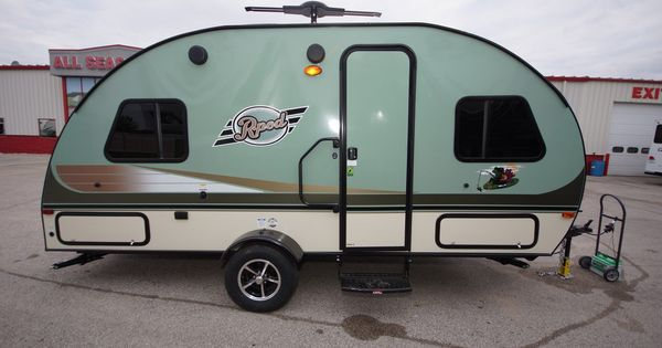 R Pod RVs,Michigan R Pod Dealer RV Sales | Travel, Large ...