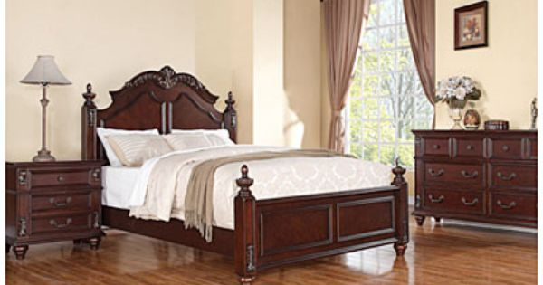 View Harrison Poster Bedroom Collection Deals At Big Lots