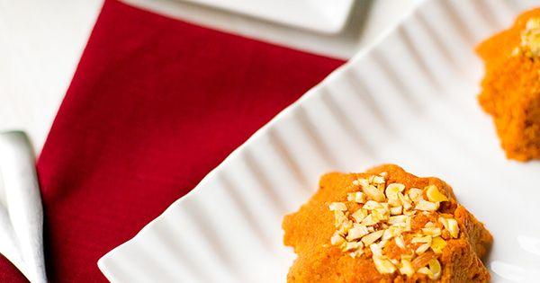 Gajar Halwa (Carrot Pudding) for Diwali   Tastes   Pinterest   Indian ...