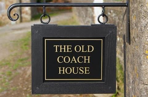 House Signs And Home Name Signs The Sign Maker Home Wooden
