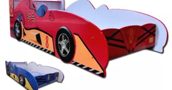 Http Kidsfurnitureworld In Car Beds Html Car Bed