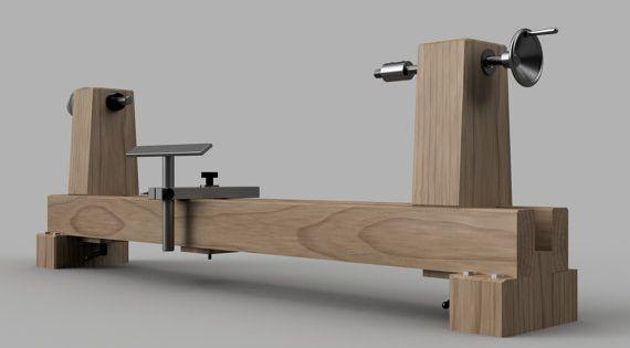 erstellen einer drehbank drechseln von nixdigitaldownloads auf etsy holz arbeiten pinterest. Black Bedroom Furniture Sets. Home Design Ideas