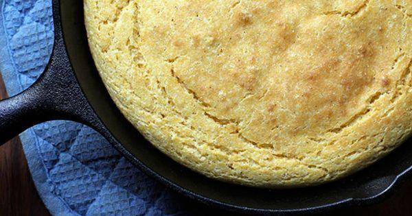 Cornbread, Cornbread recipes and DIY and crafts on Pinterest