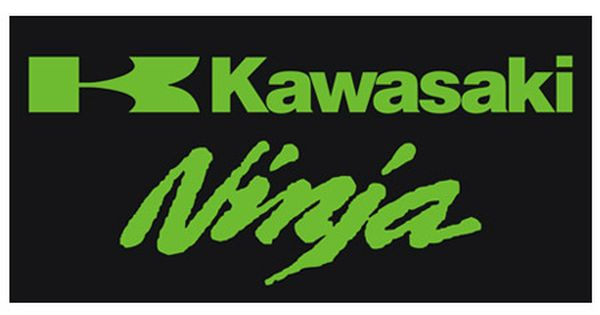 logo kawasaki ninja download vector dan gambar carreras motos logo kawasaki ninja download vector dan