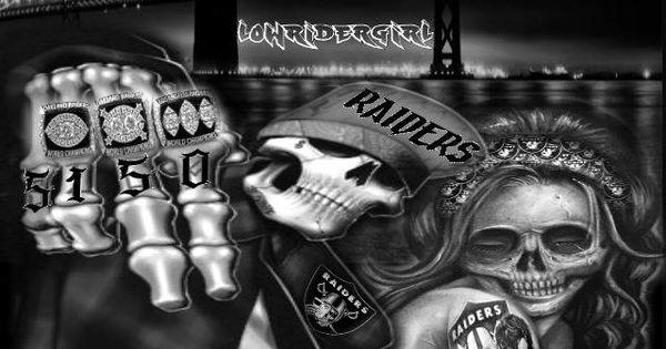 Raiders!! | **Raiders** | Pinterest | Raiders, Raider ...