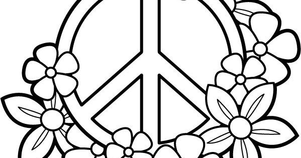 only coloring pages flag - photo#35