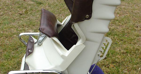 1980 bobby mac deluxe side vintage car seats pinterest. Black Bedroom Furniture Sets. Home Design Ideas