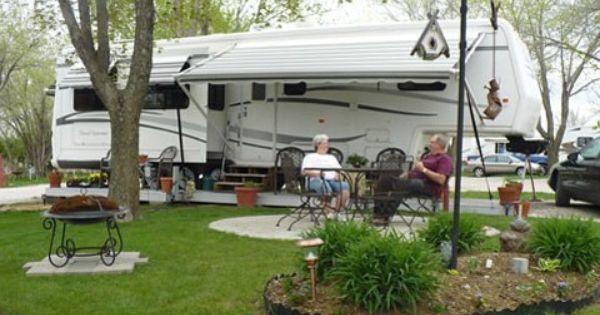 Rv Campgrounds Near Omaha Nebraska