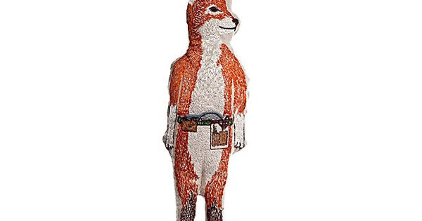not all men are sly foxes armin a brott essay