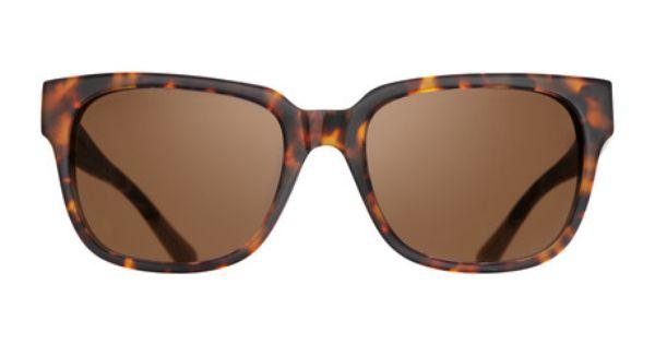 Classic Turtle Frame Sunglasses