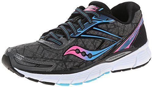 Saucony Womens Breakthru Running Shoe