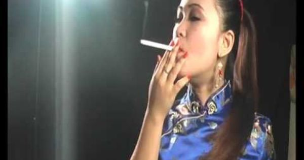 Asian Woman Take The Time 47