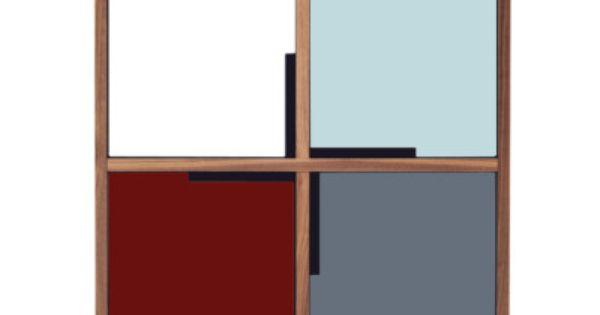 Show Details For Blu Dot Modu Licious 3 Cabinet | Interior Design, Möbel