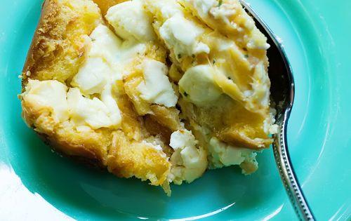 Sleepin' in Omelette | Recipe | Omelette, Brunch and Cream ...