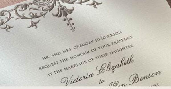 Army Wedding Invitations: Military Weddings: Invitation Wording Examples.