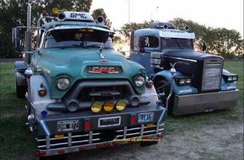 Resultado De Imagen Para Camiones Argentinos Camiones