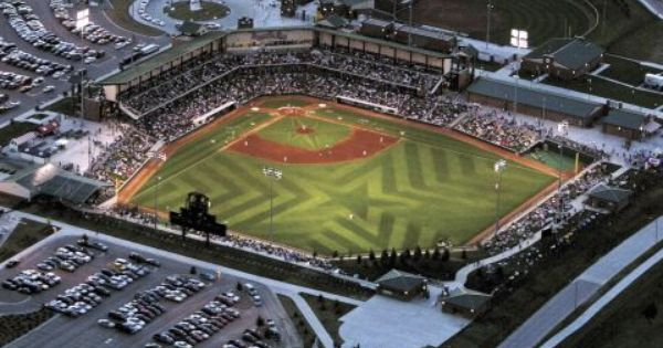 Haymarket Park Home Of The Lincoln Saltdogs Minor League Baseball Team Best Places To Camp Minor League Baseball Baseball Team