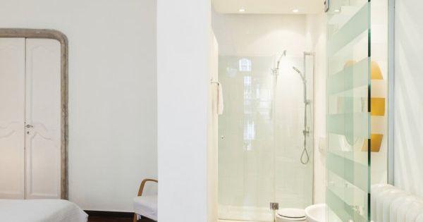 8 id es pour relooker sa salle de bains sans trop d penser for Relooker sa salle de bain
