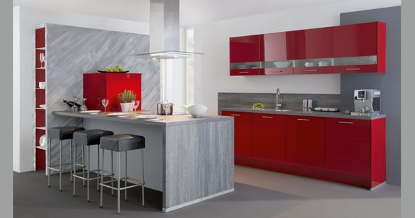 Modelos de cocinas peque as modernas dise o de cocinas for Modelos de cocinas modernas pequenas
