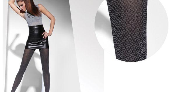 EVITA patterned tights Olocca 01 | Olocca/Moraj hosiery | Pinterest ...: https://www.pinterest.com/pin/412994228298608501/