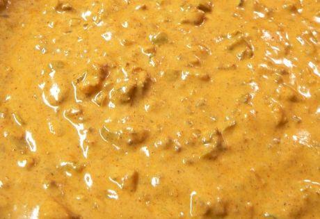 Chili Cheese Dip 1 Block Of Velveeta 1 Can Hormel Chili