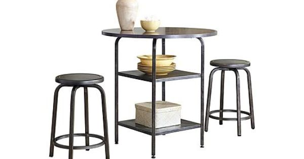 Table For The Home Pinterest Round Dining Counter Height