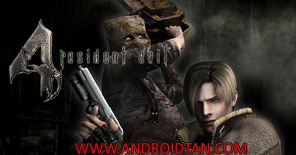 Download Resident Evil 4 Mod Apk Data Unlimited Money Full