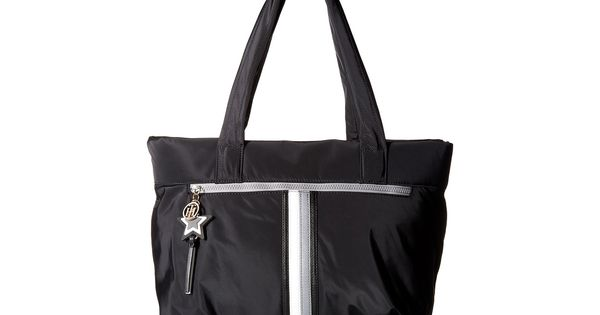 Embassy LUBL19 Design Buffalo Leather 19 Tote Bag