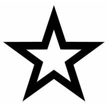 Cool Star Tattoo Star Tattoos For Men Star Tattoos Elbow Star Tattoo