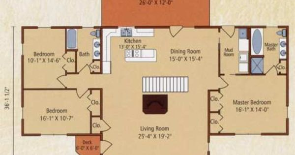 Log Cabin Floor Plans Cabin Floor Plans And Floor Plans On Pinterest
