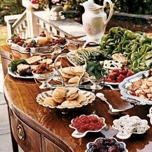 Traditional Kentucky Derby Food Kentucky Derby Party Food Derby
