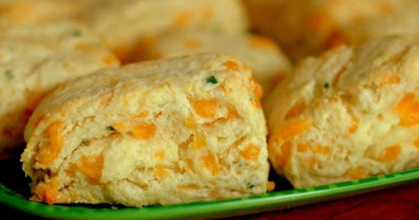 Cheddar and Biscuits on Pinterest