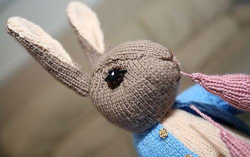 Alan Dart Jemima Puddle Duck Knitting Pattern Anaffo For