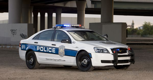 Chevrolet caprice police car police cars pinterest for Motores y vehiculos nj