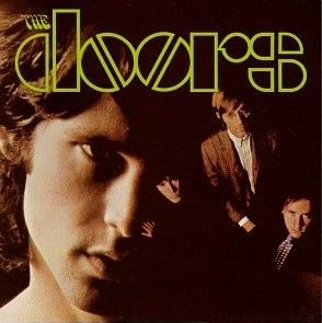 The Doors Release Their First Album Including Light My Fire January 1967 Music Album Covers Classic Rock Albums Iconic Album Covers