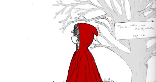 no more sweet red riding hood This was a cute twist on an alphabet book and the story of little red riding hood i am a huge melissa sweet fan and this carmine: a little more red is a.