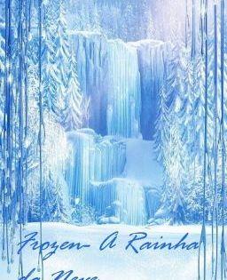 Frozen A Rainha Da Neve Rainha Da Neve Arte Frozen Papel De