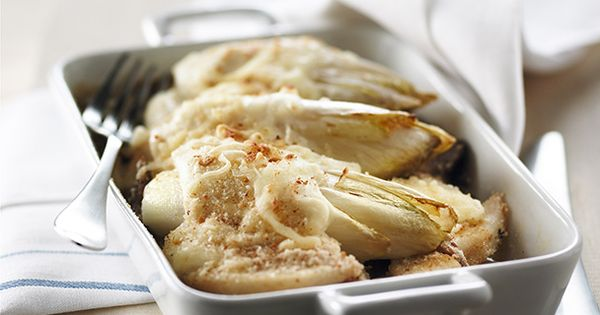 Endive and Duck Gratin | Cluck, Gobble & Quack Recipes | Pinterest ...