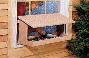 Bird Feeder Window Bird Feeder Wood Bird Feeder Bird Feeder Plans
