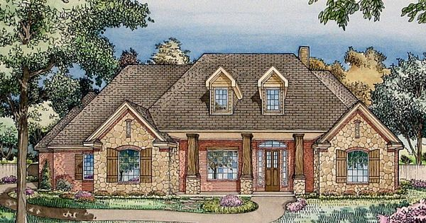 House plans by korel home designs s3215l for the home for House plans by korel home designs