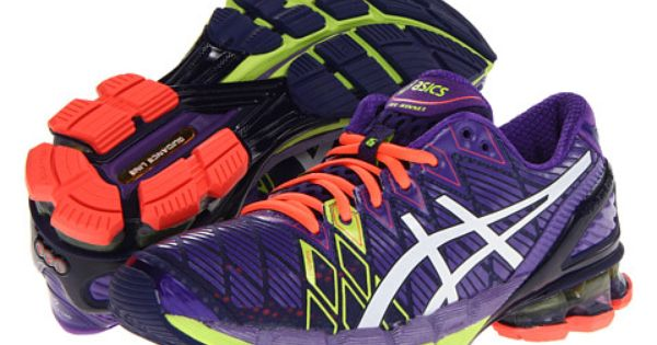 Asics Gel Kinsei 5 Marathon Shoes Asics Gel Kinsei Asics