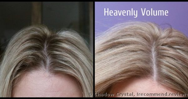 Batiste Heavenly Volume Dry Shampoo Review Heavenly Volume Why Will I Buy It Again Is It Possible Not To Dry Shampoo Batiste Dry Shampoo Using Dry Shampoo